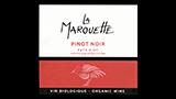 La Marouette Pinot Noir - ラ・マルエット ピノ・ノワール