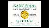 Sancerre Blanc Les Montachins - サンセール ブラン レ・モンタシャン