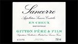 Sancerre Blanc En Creux MONOPOLE - サンセール ブラン アン・クルー モノポール