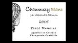 Chaumuzy Blanc Pinot Meunier - ショミュジー ブラン ピノ・ムニエ