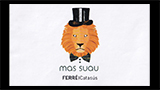 Mas Suau Brut Nature ライオン男爵 - マス・スアウ ブルット・ナトゥーレ ライオン男爵