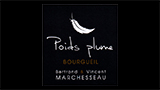 Bourgueil Poids plume - ブルグイユ ポワ・プリュム
