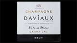 Brut Blanc de Blancs Grand Cru - ブリュット ブラン・ド・ブラン グラン・クリュ