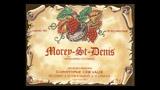 Morey-St.-Denis - モレ・サン・ドニ