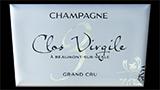 Clos 3 Virgile Brut Grand Cru - クロ・トロワ・ヴィルジル ブリュット グラン・クリュ