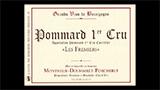 Pommard 1er Cru Les Fremiers - ポマール プルミエ・クリュ レ・フルミエ
