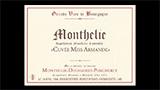 Monthélie Blanc Cuvée Miss Armande - モンテリー ブラン キュヴェ・ミス・アルマンド