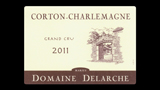 Corton-Charlemagne Grand Cru - コルトン・シャルルマーニュ グラン・クリュ
