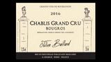 Chablis Grand Cru Bougros - シャブリ グラン・クリュ ブグロ