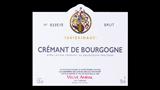 Crémant de Bourgogne Brut Tastevinage - クレマン・ド・ブルゴーニュ ブリュット タストヴィナージュ