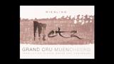 Riesling Grand Cru Muenchberg - リースリング グラン・クリュ ミュアンシュベルグ
