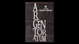 Argentoratum - アルゲントラトゥム