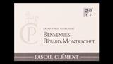 Bienvenues Bâtard Montrachet - ビアンヴニュ・バタール・モンラッシェ