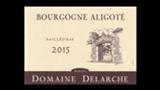 Bourgogne Aligoté - ブルゴーニュ アリゴテ