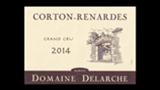 Corton-Renardes Grand Cru - コルトン ルナルド グラン・クリュ