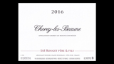 Chorey-lès-Beaune Rouge - ショレー・レ・ボーヌ ルージュ