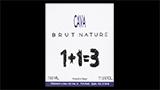 Brut Nature - ブルット・ナトゥーレ