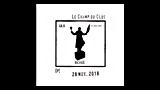 Le Champs du Clos Brut Nature Rosé   - ル・シャン・デュ・クロ ブリュット・ナチュール ロゼ