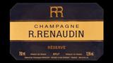 R. Renaudin - R. ルノーダン