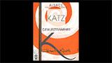Katz Gewurztraminer  - カッツ ゲヴュルツトラミネール