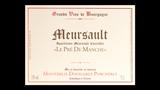 Meursault Le Pré de Manche - ムルソー ル・プレ・ド・マンシュ