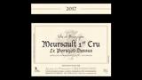 Meursault 1er Cru Les Poruzot-Dessus - ムルソー プルミエ・クリュ レ・ポリュゾ・ドシュ
