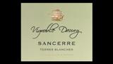 Sancerre Blanc Terres Blanches - サンセール ブラン テール・ブランシュ