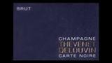 Brut Carte Noire - ブリュット カルト・ノワール