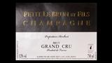 Blanc de Blancs Brut Grand Cru - ブラン・ド・ブラン ブリュット グラン・クリュ