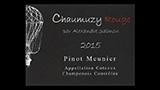 Chaumuzy Rouge Pinot Meunier - ショミュジー ルージュ ピノ・ムニエ
