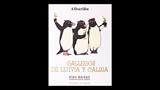 Gallegos de Lluvia y Calma - ガジェーゴス・デ・ジュビア・イ・カルマ