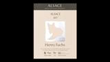 Alsace Blanc - アルザス ブラン
