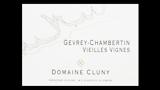 Gevrey-Chambertin Vieilles Vignes - ジュヴレ・シャンベルタン ヴィエイユ・ヴィーニュ
