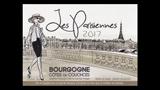 Bourgogne Côtes du Couchois Les Parisiennes - ブルゴーニュ コート・デュ・クショワ レ・パリジェンヌ
