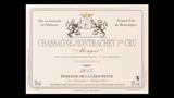Chassagne-Montrachet 1er Cru Morgeot Blanc - シャサーニュ・モンラッシェ プルミエ・クリュ モルジョ