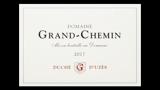 Domaines Grand-Chemin - ドメーヌ・グラン・シュマン