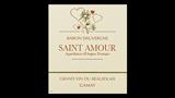 Saint Amour - サンタムール