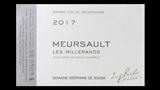 Meursault Les Millerands - ムルソー レ・ミルラン