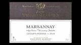 Marsannay Rouge Champs-Perdrix - マルサネ ルージュ シャン・ペルドリ