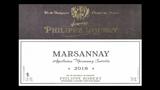 Marsannay Blanc - マルサネ ブラン