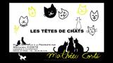 Les Têtes de Chats 2014 - レ・テット・ド・シャ