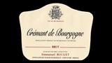 Crémant de Bourgogne Brut - クレマン・ド・ブルゴーニュ ブリュット