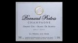 Brut Zéro Blanc de Blancs Grand Cru - ブリュット ゼロ ブラン・ド・ブラン グラン・クリュ
