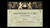 Santenay 1er Cru La Comme Rouge - サントネイ プルミエ・クリュ ラ・コム ルージュ