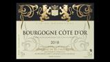 Bourgogne Côte d'Or Blanc - ブルゴーニュ コート・ドール ブラン