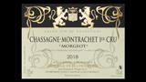 Chassagne-Montrachet 1er Cru Morgeot Rouge - シャサーニュ・モンラッシェ プルミエ・クリュ モルジョ ルージュ