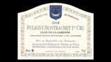 Puligny-Montrachet 1er Cru Clos de la Garenne - ピュリニー・モンラッシェ プルミエ・クリュ クロ・ド・ラ・ガレンヌ