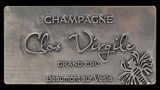 Clos Virgile Brut Millésime Grand Cru  - クロ・ヴィルジル ブリュット ミレジム グラン・クリュ