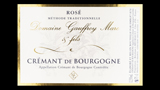 Crémant de Bourgogne Rosé Blanc de Noirs - クレマン・ド・ブルゴーニュ ロゼ ブラン・ド・ノワール