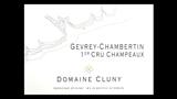 Gevrey-Chambertin 1er Cru Champeaux - ジュヴレ・シャンベルタン プルミエ・クリュ シャンポー